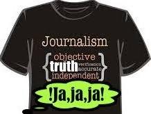 Toda la verdad sobre la verdad en el periodismo