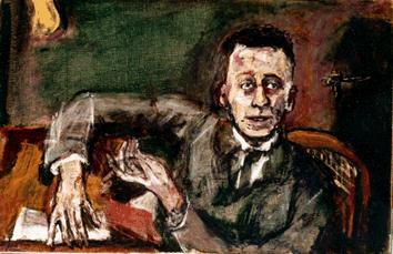 Karl Kraus, profeta de la indignación