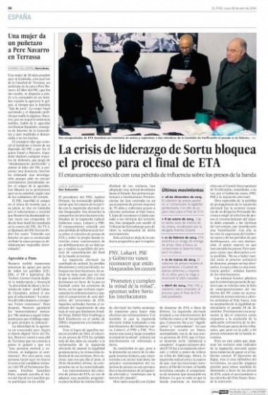 El País.28 abr
