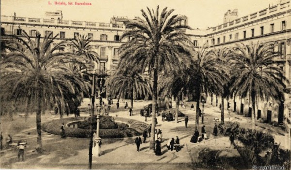 old-Barcelona-postcard