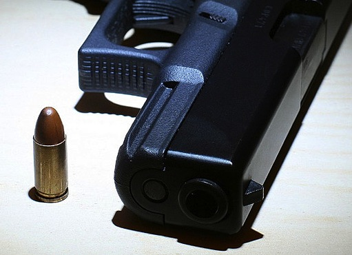 Pistola-Bala